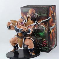 Dragon Ball Z Dragonball Z Nappa Banpresto Prize Figur Figuren DBZ Sammlung Toys