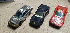 Bburago 1/43 Ferraris, 308GTB 288GTO x2