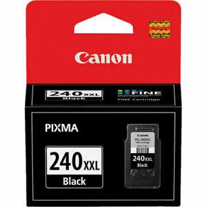 Canon 5206B001-5204B001 Ink ,INKCART,PG-240XXL,BK Free Shipping Description