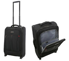 AEROLITE 55X35X20CM IATA EXECUTIVE MOBILE OFFICE BUSINESS HAND CABIN LUGGAGE