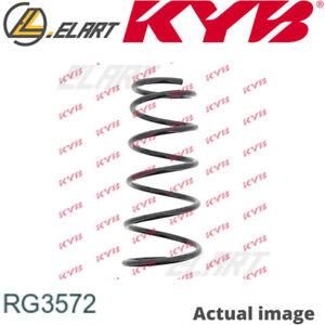 COIL SPRING FOR TOYOTA YARIS/VITZ ECHO/VITZ VITZ/ECHO 1ND-TV 1.4L 4cyl YARIS