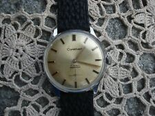 "orologio uhr montre watch reloj     cortebert  "" 60 1° prix observatoires """