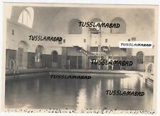 Wünsdorf Teltow altes Schwimmbad Innenansicht Foto TOP Zossen Brandenburg
