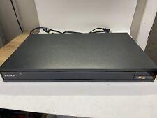 Sony UBP-X800 Ultra HD Blu-ray 4K HDR Hi-Res Audio DVD Player - No Remote