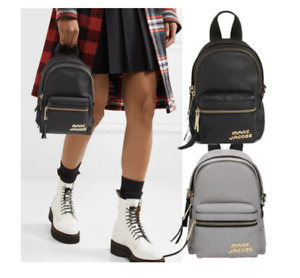 MARC JACOBS Track Pack Leather Mini M0014269 Free Shipping