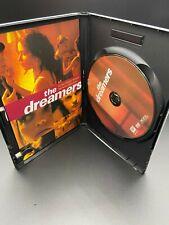 The Dreamers (Nc-17 Version) / Usa Format / Ntsc / Very Good