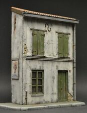 Reality In Scale 35255 French house 1:35 scale diorama building