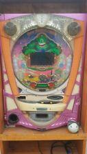 Vintage sankyo Pinball Machine Fever Arabian Nights Pachinko
