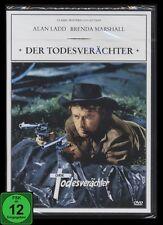 DVD DER TODESVERÄCHTER - CLASSIC WESTERN - ALAN LADD + BRENDA MARSHALL ** NEU **