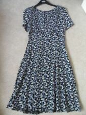 Marks and Spencer V-Neck Dresses for Women with Fit & Flare