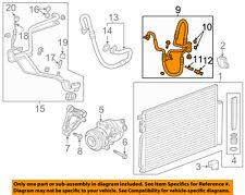 GM OEM AC A/C Air Conditioner-Liquid Hose Line 42588256