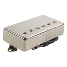 Suhr Pete Thorn Thornbucker Signature Humbucker Bridge 53mm Pickup Raw Nickel