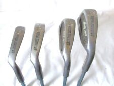 LRH SET Of 4 Northwestern Tour Grooves Golf Clubs Irons 5-7-8-9 Steel Shaft