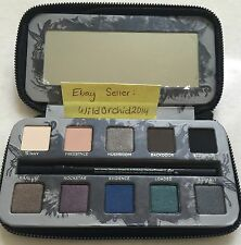 Urban Decay Smoked Eyeshadow Palette ** Authentic **