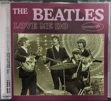 The Beatles, Love Me Do, CD, 2015, Stargrove Entertainment, 11 Tracks