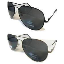 Pilot Unbranded Metal Frame Sunglasses for Women