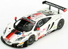 McLaren MP4-12C #11 Spa 24hrs 2013 1:43 (Minichamps)
