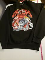 Vintage NFL 1994 Kansas City Chiefs Sweatshirt