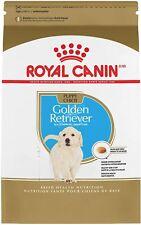 Royal Canin Breed Health Nutrition Golden Retriever Puppy Dry Dog Food 30Lb