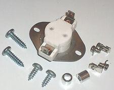Regency 910-142 Ceramic Thermodisc Fan Switch wood & gas stove, fireplace insert
