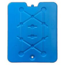 XXL Kühlakku 25,5 x 32cm | Iceakku für Kühlbox Freeze | Eisbox Kühlpack 800ml