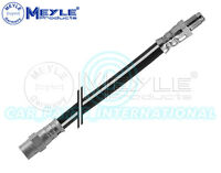 Meyle Germany Brake Hose, Rear Axle, 014 042 0008