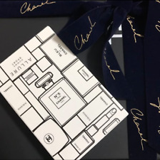 VERY RARE GIFT A DECK OF POKER PLAYING CARDS FROM CHANEL NO.5 - Chanel Lovers