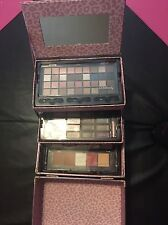ULTA Pretty & Polished 72 Piece Collection, A $200 Value Pink travel case train