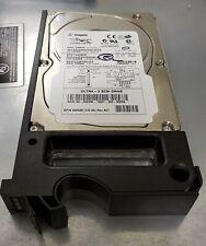 """Dell 02E536 Seagate ST373405LC 73GB 3.5"""" Ultra 3 SCSI 10K Server HDD in Caddy"""