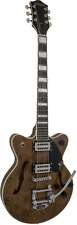 G2655T Streamliner™ Center Block Jr. with Bigsby® Imperial Stain P/N 2806400579
