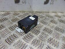 VOLKSWAGEN GOLF MATCH TSI 2011 RADIO STATIC CONTROL UNIT 5M0035570B