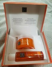 Ritual of the Laughing Buddha Discovery Set, Brand New Scrub & Oil