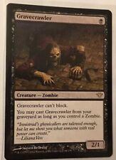Dark Ascension ** Gravecrawler (NM!) ** Mtg Magic