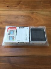 Velux KLR 200 Integra 835300 3LR A12WW Touch Screen Remote Control Pad