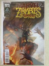 "Marvel Zombies Supreme Issue 2 (Of 5) ""First Print"" - 2011"