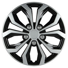 Pilot Automotive Spyder Performance 15 In. Wheel Cover 4pcs. Set