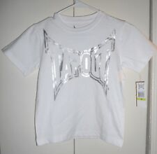 TAPOUT  BOYS T-SHIRT SIZE- 5  BRAND NEW W/TAGS