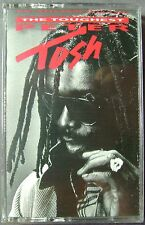 Peter Tosh--The Toughest (Cassette, 1988, EMI) NEW