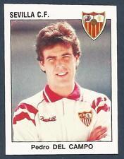 PANINI FUTBOL 93-94 SPANISH -#247-SEVILLA C.F-PEDRO DEL CAMPO