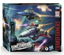 Transformers Generations War for Cybertron Earthrise Voyager WFC-E27 Seeker 2