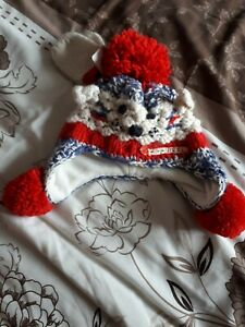 Baby Next Hat And Mittens Set Age 6-12 Months BNWT