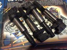 GENUINE QUALITY MINI R55 R56  Clubman S Cooper S Ignition Coils  x4
