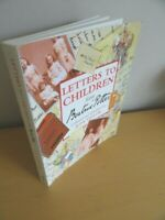 BEATRIX POTTER LETTERS TO CHILDREN COLLECTED BY TAYLOR COL ILLUS WARNE 1992