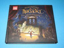 Rattle / Tchaikovsky: The Nutcracker, Der Nussknacker (2010, EMI) - 2 CD