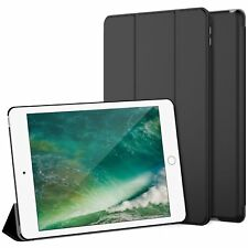 iPad Air 2 Slim-Fit Case Cover With Auto Sleep/Wake Magnetic Shockproof Cover