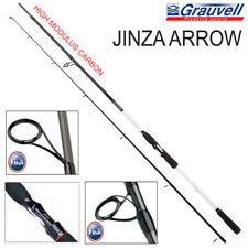 Canne lancer pêche leurre mer rivière Grauvell Jinza Arrow 902 M 2,7m 15-50g
