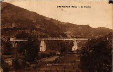 CPA  Gagniéres (Gard) - Le Viaduc    (299723)