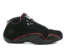 2006 Nike Air Jordan 21 XX1 Low Bred Suede Size 11.5. 313529-002 1 2 3 4 5 6