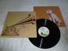 The alan bown-Ecoute'70 uk island LP ORIG + Inn. UK PSYCH PROG. Bande