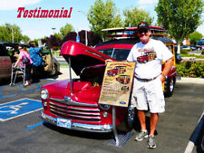 SAVE Buy Both CAR SHOW BOARD & STAND PACKAGE